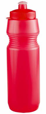 Sports Bottle - Sportec 12 750ml Ref 860 - Red