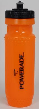 Sports Bottle - Sportec 3 600ml Ref 823- Orange