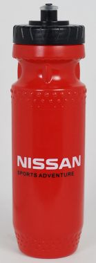 Sports Bottle - Sportec 3 600ml Ref 823- Red