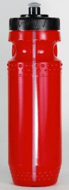 Sports Bottle - Sportec 3 600ml Ref 823- Red with Liquid Line