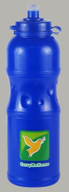 Sports Bottle - Sportec 4 750ml Ref 825 - Royal Blue