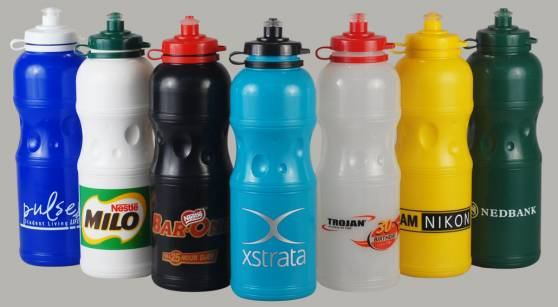 Sports Bottle - Sportec 4 750ml Ref 825 - Various