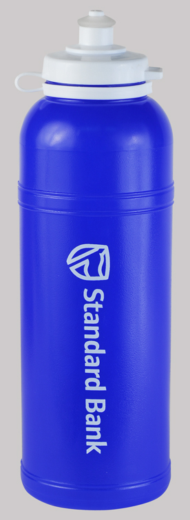 Sports Bottle - Sportec 6 750ml Ref 828 - Royal Blue