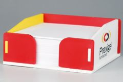 Ref. 532 - Lumodular paper holder - Supplied flat or assembled 2