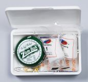 Ref. 1038 - First Aid Kit with Zum Buck