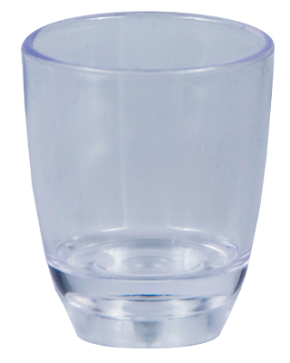 Shot Glass - 25ml Shot Glass Ref 413 - Clear
