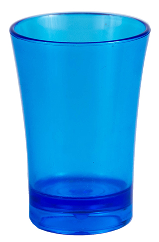 Shot Glass - 50ml Shot Glass Ref 797 - Turquoise