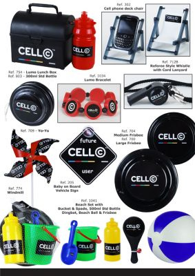 Cell C 3