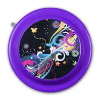 Yo-Yo Ref 709 - Purple