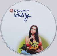 Mouse Pad Ref 694 - Vitality