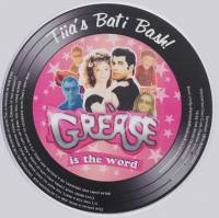 Mouse Pad Ref 694 - Grease