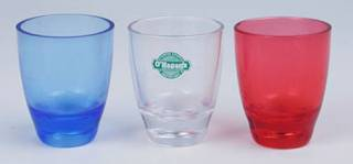 Shot Glass - Single Shot Glass Ref 413