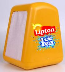 Serviette Dispenser - Serviette Dispenser Ref 1008 - Lipton
