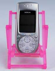 Cellphone Holder - Cell Phone Deck Chair Ref 702 - Pink