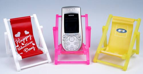 Cellphone Holder - Cell Phone Deck Chair Ref 702