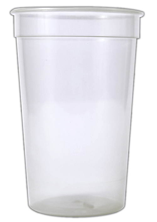 Tumbler - Party Tumbler Ref 449 - Clear
