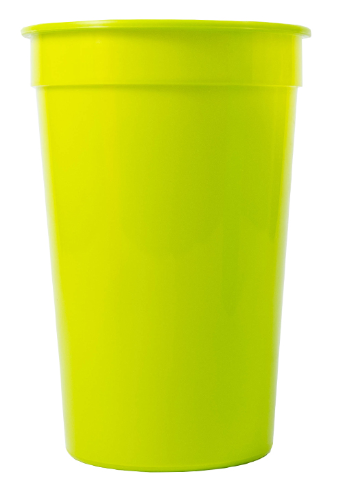 Tumbler - Party Tumbler Ref 442 - Solid Lime