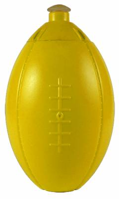 Sports Bottle - Rugby Memory Ball Ref 424 - Yellow