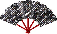 Ref 1210 Cell C Leaf Fan