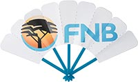 Ref 1210 FNB Leaf Fan
